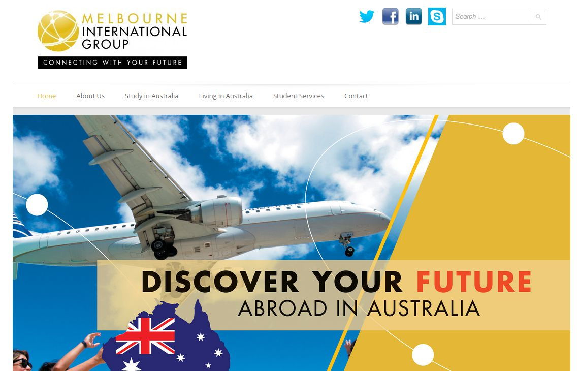 Melbourne International Group
